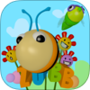 image of Zubb the bee icon